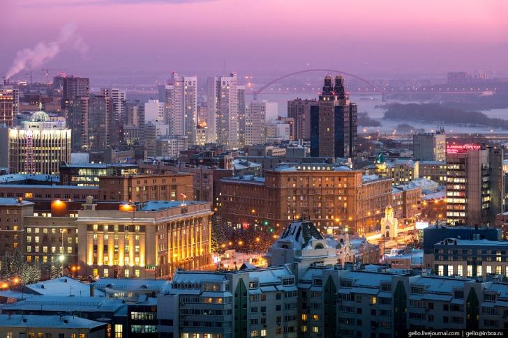 Kota Pelajar di Rusia