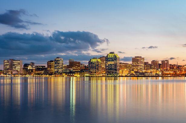 Halifax, Canadá