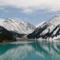 Kazajstán