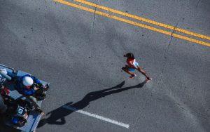 Marathon/ Photo by Pixabay