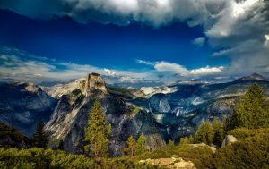 Yosemite/ Photo by Pixabay