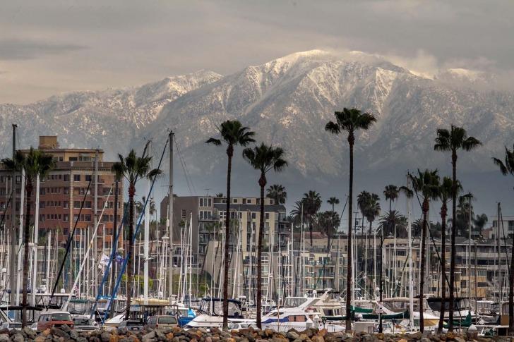 San Bernardino, Estados Unidos