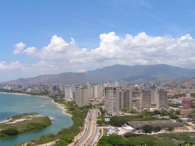 Porlamar, Venezuela