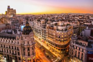 The 5 Safest Cities To Study Spanish