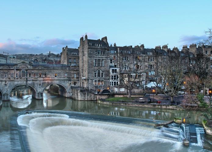 Bath, Reino Unido