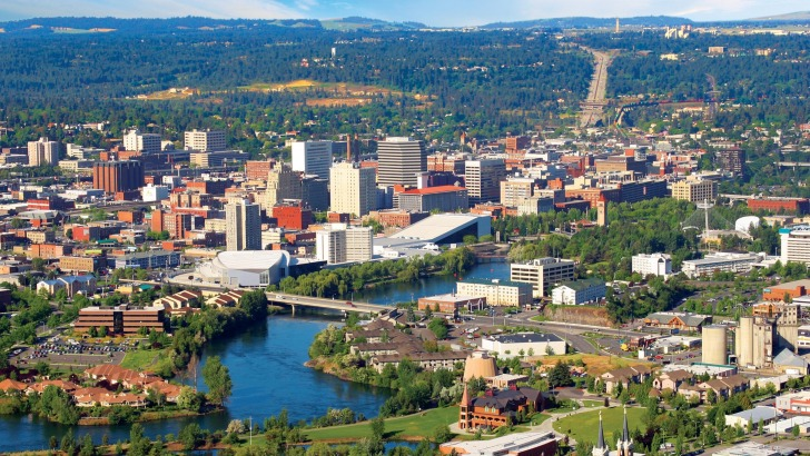 Spokane, United States