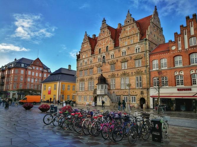 Aalborg, Dinamarca