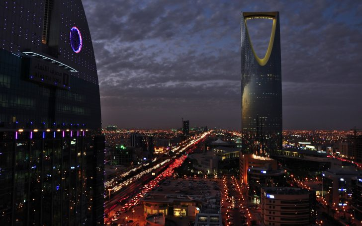How Safe Is Riyadh for Travel? (2019 Updated) ⋆ Travel Safe