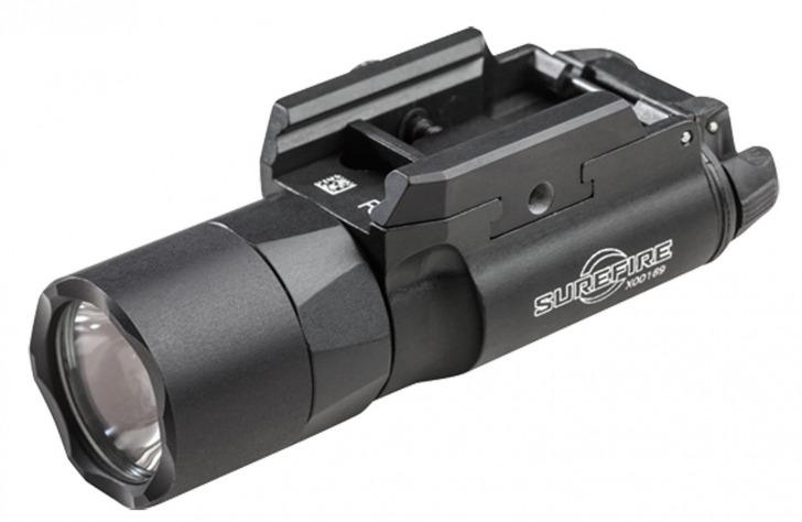 SureFire X300 Ultra Series LED WeaponLights