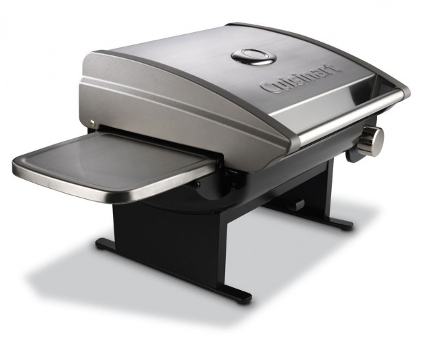 Cuisinart CGG-200 All Foods Tabletop Gas Grill