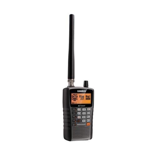Uniden BC125AT Two Way Radio