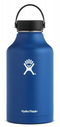 Hydro Flask W64TS407 Wide Mouth 64 oz. Insultated Bottle