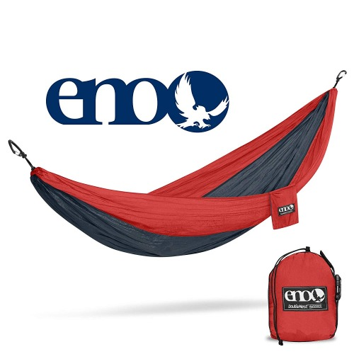 ENO - Eagles Nest Outfitters DoubleNest Hammock