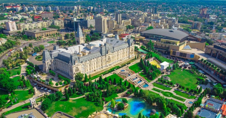 Iasi, Romênia