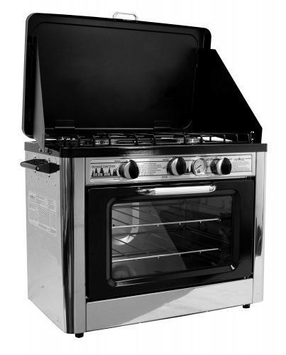 Char-Broil Classic 360 3-Burner Liquid Propane Gas Grill