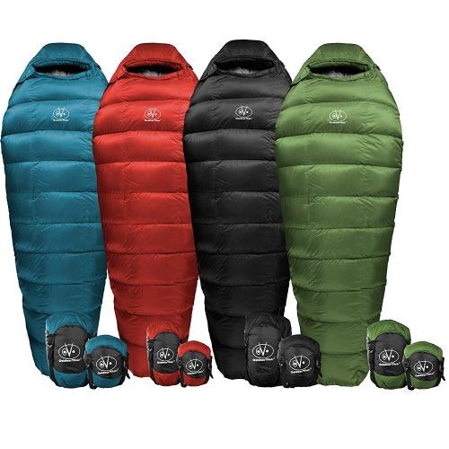 Outdoor Vitals Sleeping Bag