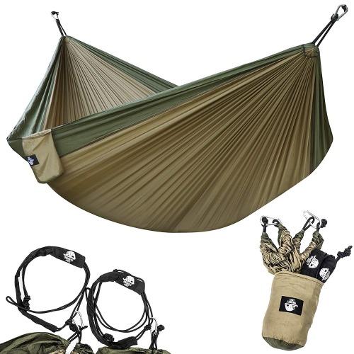 Legit Camping - Double Hammock