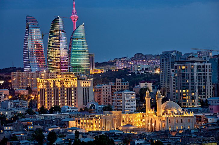 How Safe Is Azerbaijan For Travel 2020 Updated Travel Safe Abroad