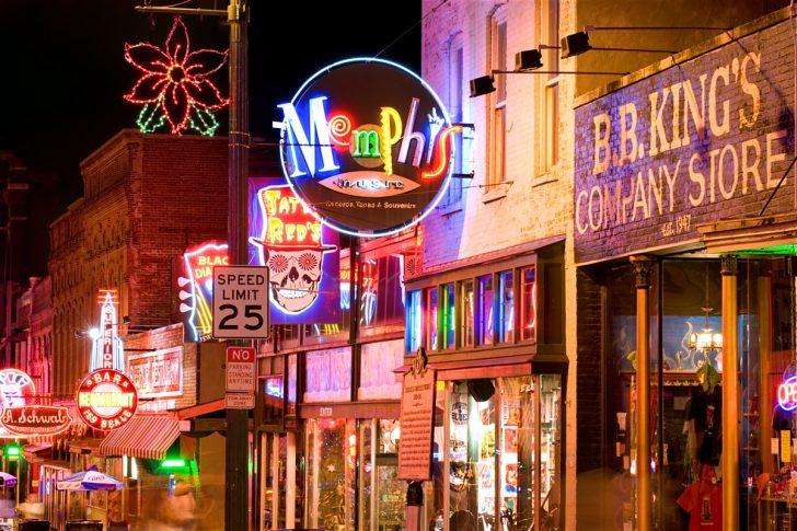 Memphis, United States
