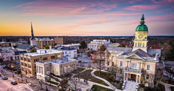 Athens, United States