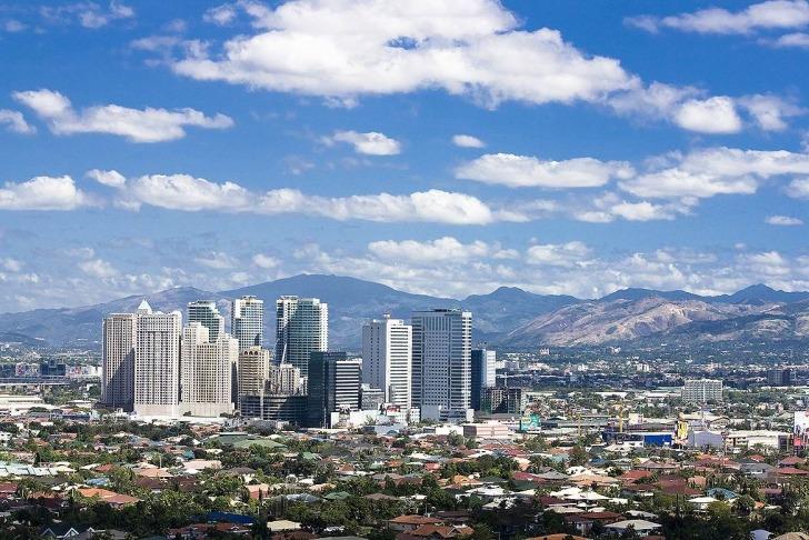 Quezon, Filipinas