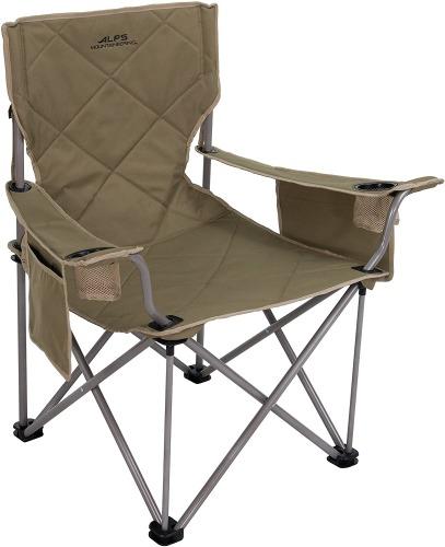 ALPS Mountaineering King Kong Portable Folding Chair