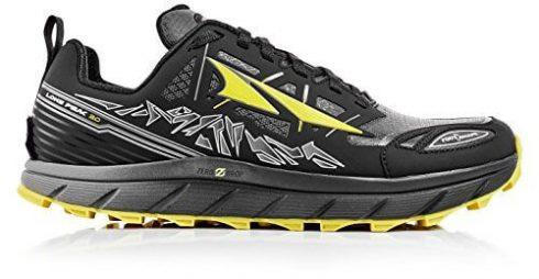 Altra Men's Lone Peak 3 Running Shoe