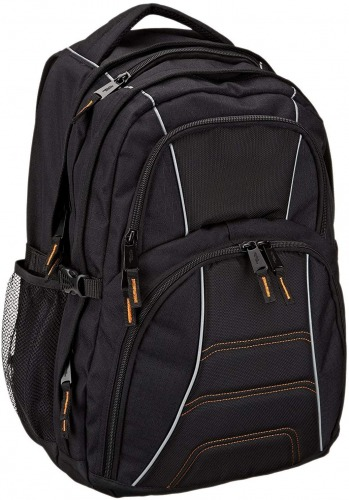 AmazonBasics Laptops Backpack