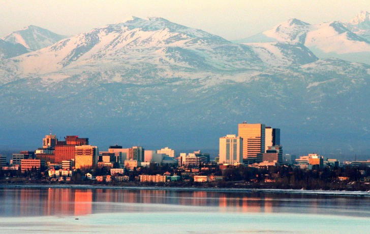 Anchorage, United States