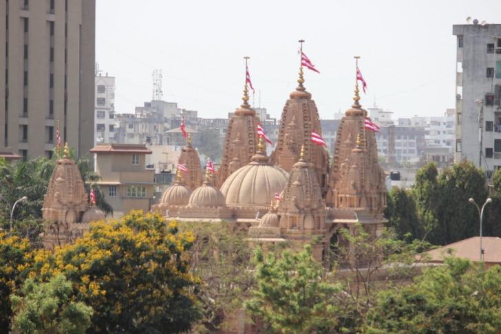 Surat, Índia