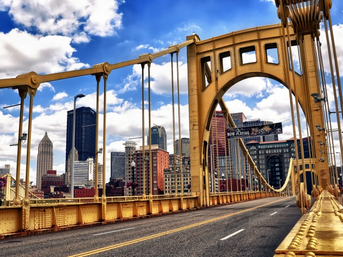 Pittsburgh, Estados Unidos