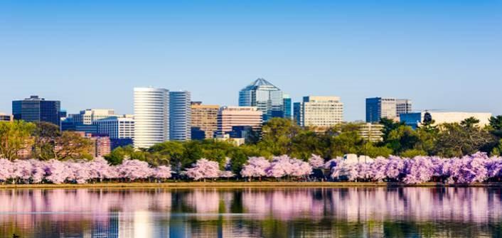 Arlington, Estados Unidos