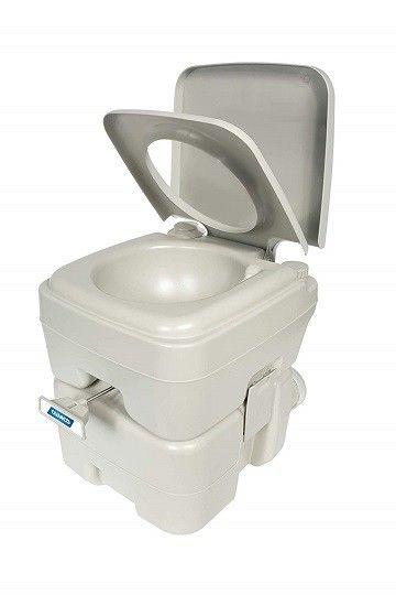 Camco Travel Toilet
