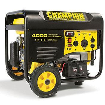 Champion 3500