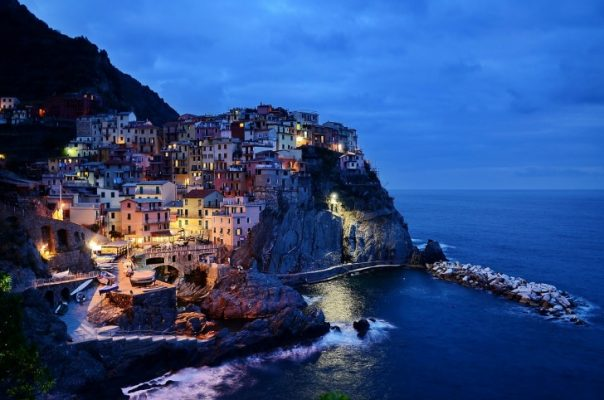 Traveling, Italy, Saving Money, Tips, Cinque Terre