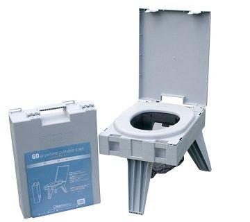 Cleanwaste Toilet