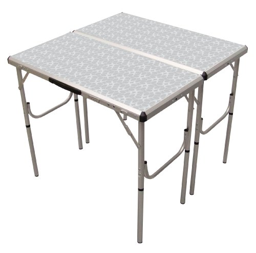 Coleman Pack-Away 4-in-1 Camping Table