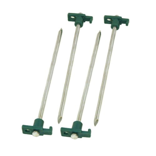 Coleman Steel Nail Tent Pegs