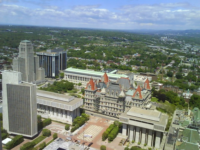 Albany, United States