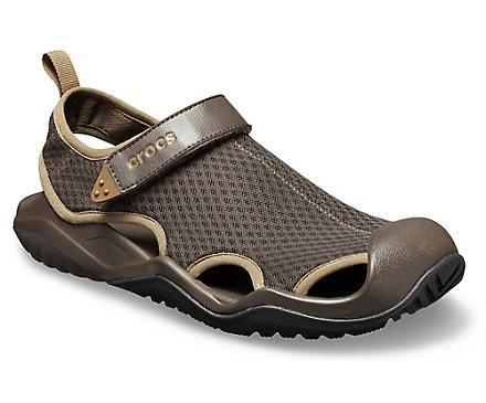 Crocs Swiftwater Men's Mesh Sandal