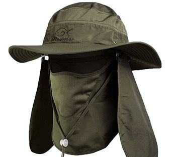 Ddyoutdoor  Summer Outdoor Hat
