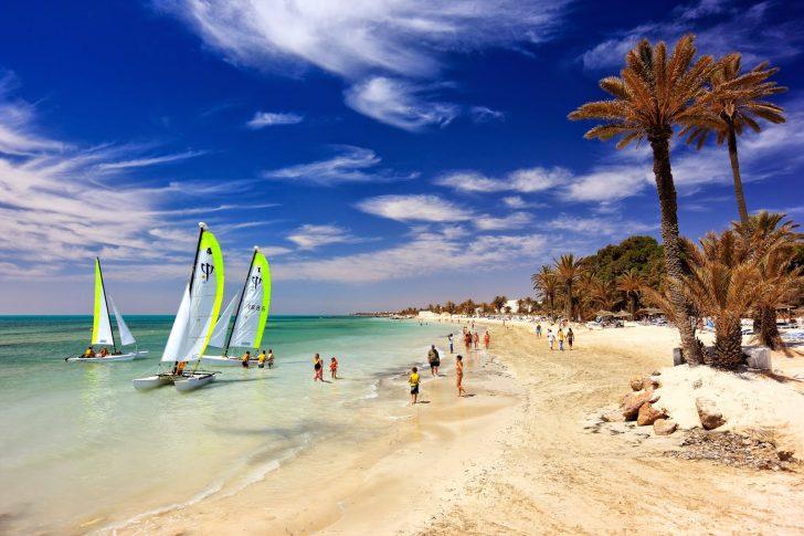 Djerba, Túnez