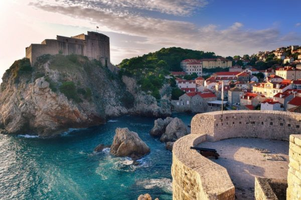 Traveling, Budget-Friendly Options, Cheap Journey, Dubrovnik