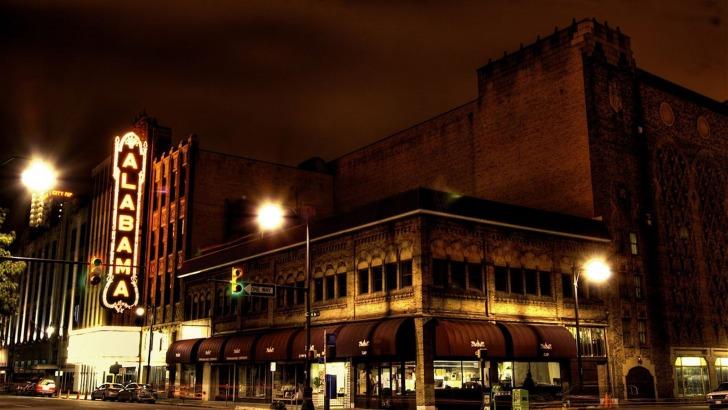Birmingham, Estados Unidos