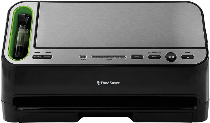 FoodSaver V4440 Vacuum Sealer