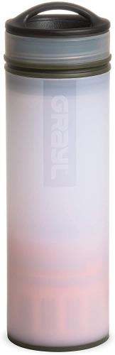 Grayl Ultralight Water Filtration Bottle