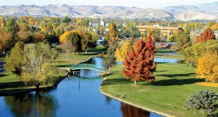 Boise, Estados Unidos