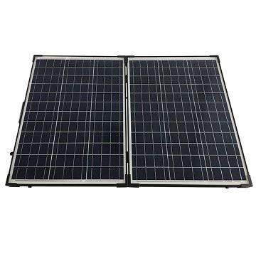 HQST Off-Grid Solar Panel