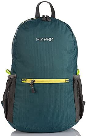Hikpro 20L Lightweight Packable Backpack