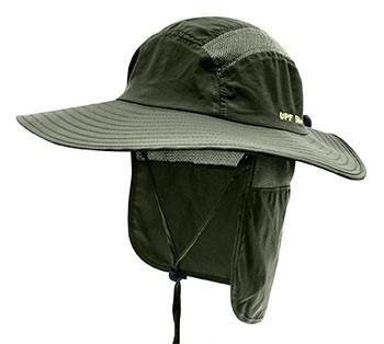 Home Prefer Men's Sun Hat